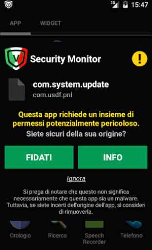 VirIT Mobile Security 4