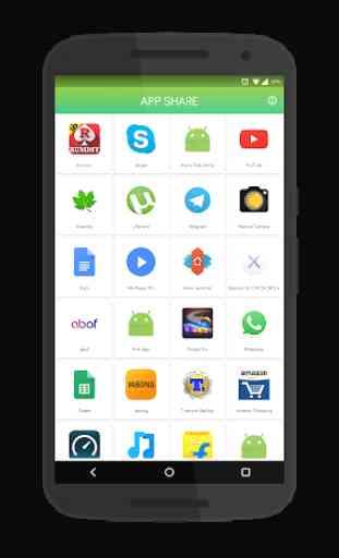 App Share 2