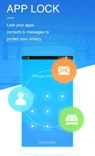 LOCKit - App Lock, Photos Vault, Fingerprint Lock 1
