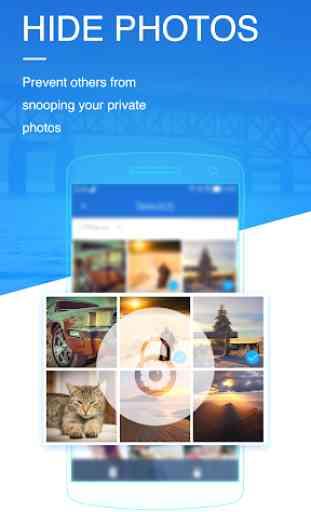 LOCKit - App Lock, Photos Vault, Fingerprint Lock 2