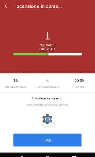 Malwarebytes: Android Antivirus & Anti-Malware 3