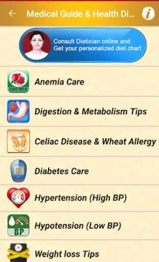 Health Diet Foods Fitness Help 1