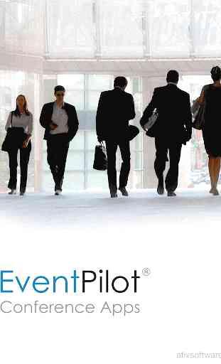 EventPilot Conference App 2