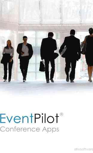 EventPilot Conference App 3