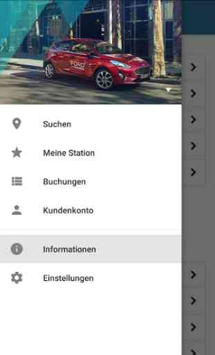 Ford Carsharing 1