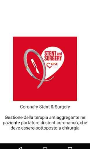 Stent & Surgery 1