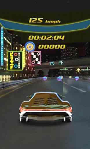 Urban Racer 3D 1