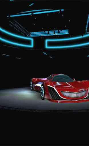 Urban Racer 3D 2