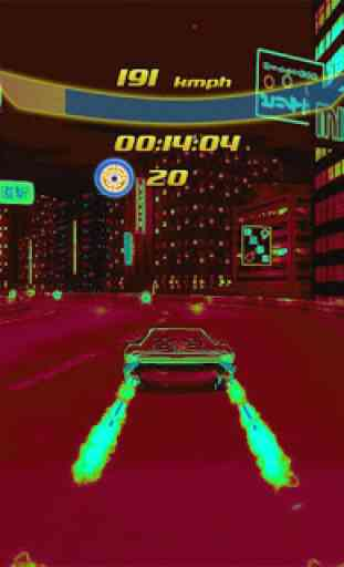 Urban Racer 3D 3