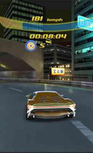 Urban Racer 3D 4