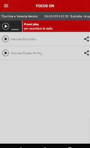 FS News Radio 3