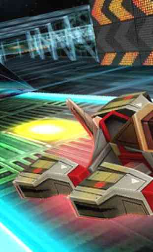 Galaxy Race 3D 2