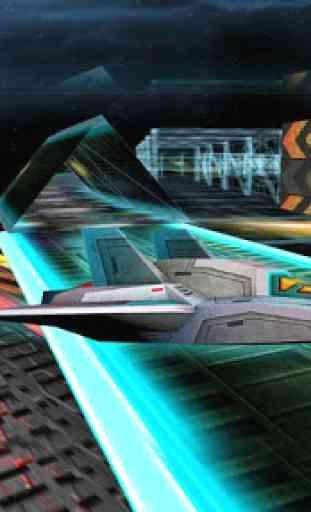Galaxy Race 3D 3