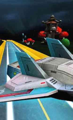 Galaxy Race 3D 4