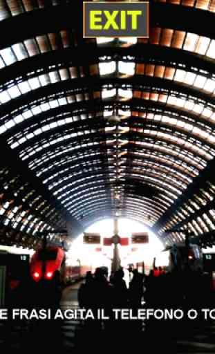 Trenitalia Parody 3