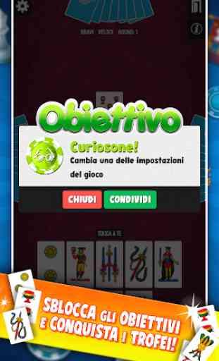 Traversone Più - Giochi di Carte Social 4