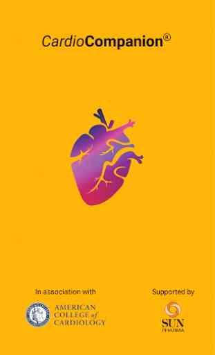 Cardio Companion 1