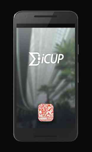 ULSS 3 iCUP Mobile 1