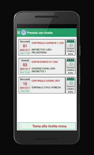 ULSS 3 iCUP Mobile 3