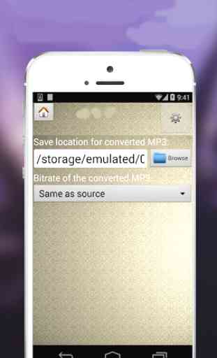 Video to Mp3 Converter Free 2