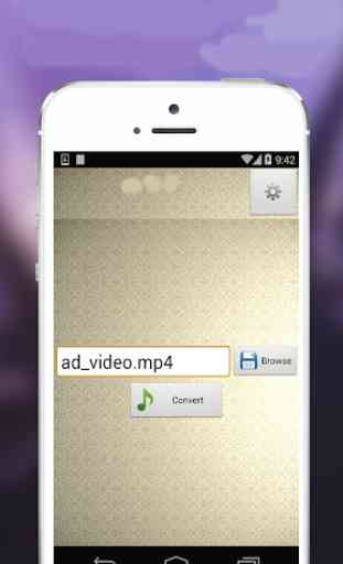 Video to Mp3 Converter Free 4