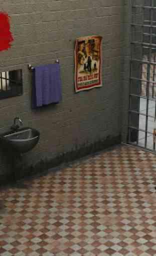 Fuga dalla prigione: gioco d'avventura gratis 1