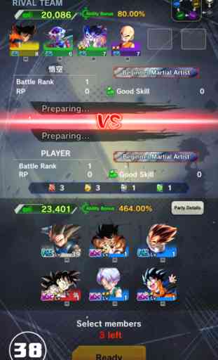 Dragon Ball Legend image 4