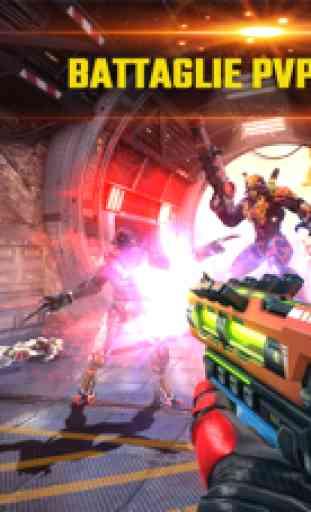 Shadowgun Legends image 2