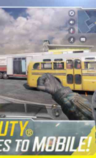 Call of Duty image 1