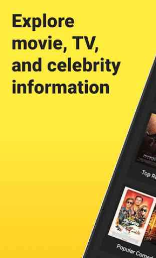 IMDb Film & TV 1