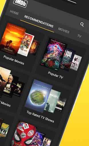 IMDb Film & TV 2