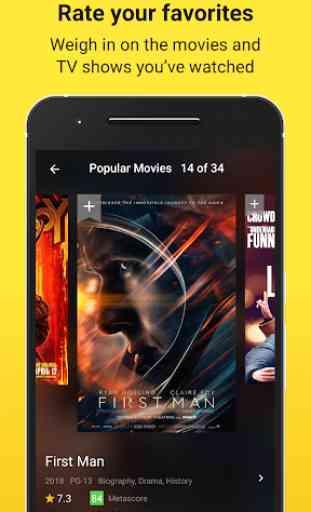 IMDb Film & TV 3