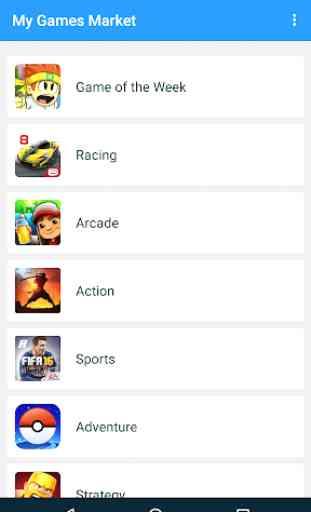 My Games Market 1