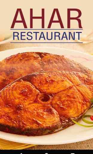 Ahar Restaurant 1