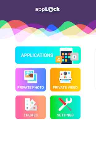 Applock: blocca le app 2