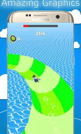 Aqua Park: gioco de toboganes de agua ⛐ 2