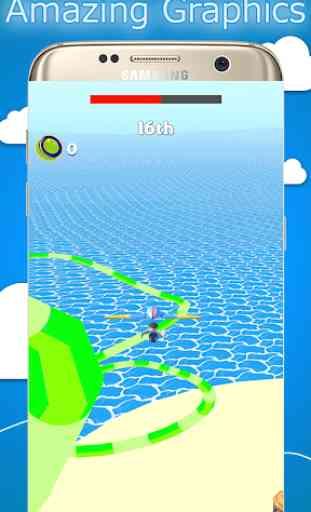 Aqua Park: gioco de toboganes de agua ⛐ 3