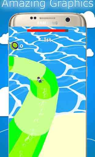 Aqua Park: gioco de toboganes de agua ⛐ 4
