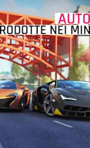 Asphalt 9: Legends - 2020's Action Car Racing Game 3