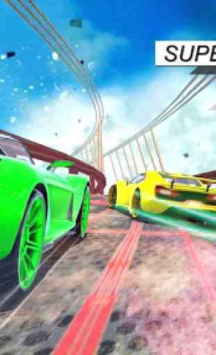 Asphalt Street Nitro Racer- Extreme Car Drive 1