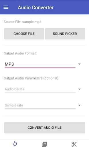 Audio Converter 1