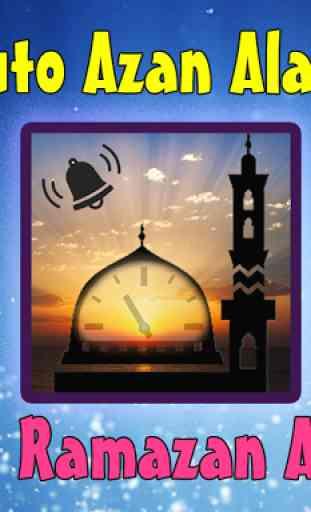 Auto Azan Alarm 1