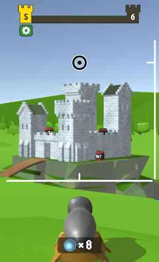 Castle Wreck 1