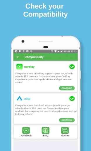 Compatibility Checker For Android Auto 2