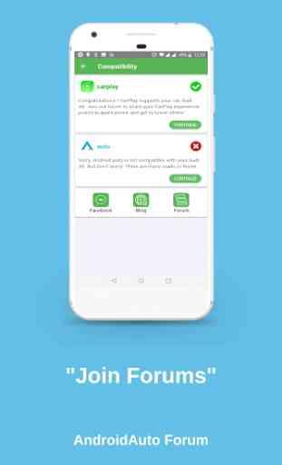 Compatibility Checker For Android Auto 4