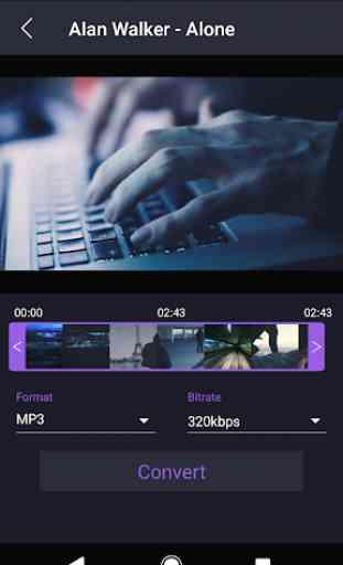 Convertitore Video To Mp3 3