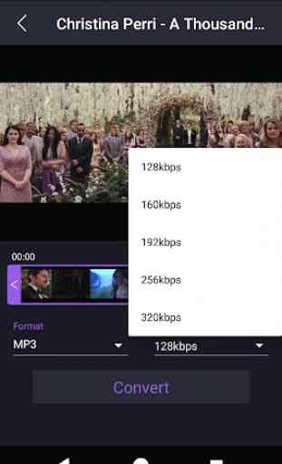 Convertitore Video To Mp3 4