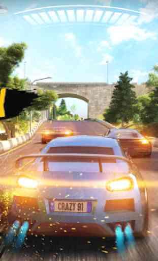 Extreme Asphalt : Car Racing 1