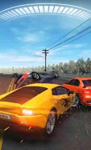 Extreme Asphalt : Car Racing 2