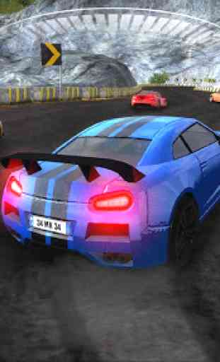 Extreme Asphalt : Car Racing 3